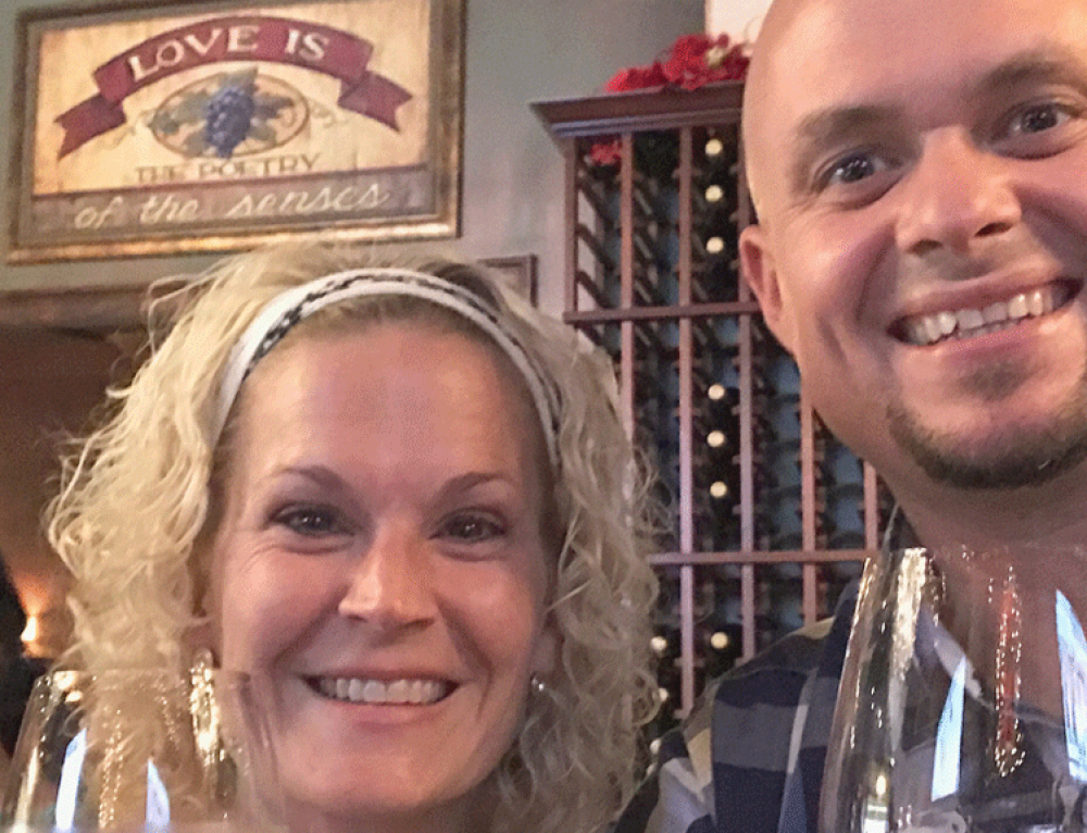 Holiday Wine Fundraiser at The Vineyard